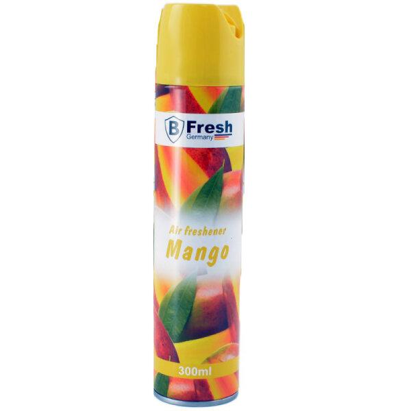 """Raumspray Lufterfrischer """"Mango"""" 300ml"""