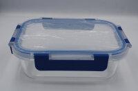 Glas- Frischhaltedose inkl. Deckel
