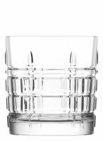 6 tlg. 325 ml Saftgläser Wasserglas Trinkgläser Getränkegläser