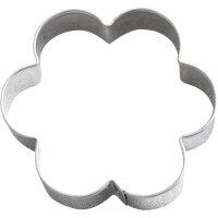 Moulinex Quickmix Handmixer mit Ausstechformen, Silber