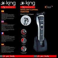 King Excellency Haarschneidemaschine Trimmer inkl....