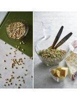 LAV 6tlg Glasschalen Derin Schalen Glasschale Dessertschale Vorspeise Glas Gläser 300cc